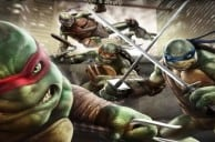 Review: TMNT: Out of the Shadows