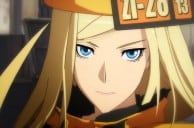More characters confirmed for Guilty Gear Xrd SIGN