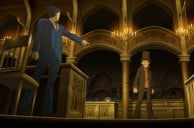Two Professor Layton games announced for 2014