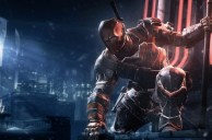 Arkham Origins Includes Permadeath 'I Am The Night' Mode