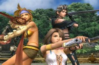 TGS 2013: Final Fantasy X/X2 HD Remaster NA Release Window Confirmed