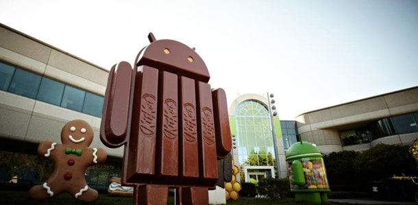 Nexus 5 Seen at Android 4.4 Kitkat Launch, Galaxy Note III Benchmarks Scores Blow Away the Competition