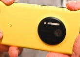 Nokia Lumia 1020 to Arrive in Canada