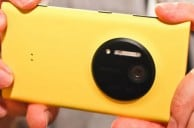 Nokia Lumia 1020 to Arrive in Canada