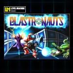 Blastronauts Concept Art