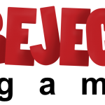 Rejected Games Logo